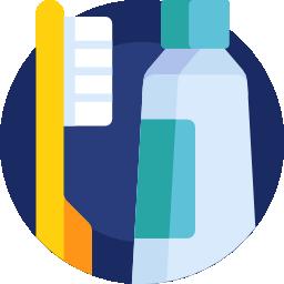 Средства для ванны и личной гигиены